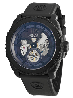Armand Nicolet M03 Chronograph & Date 9154A-AS-P915RS8