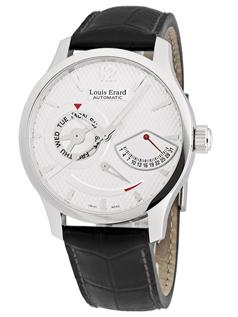 Louis Erard 1931 Full Calendar Automatic Gents Watch 48223AA01.BDC51