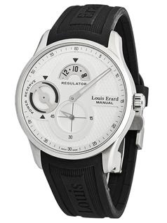 Louis Erard 1931 Chronograph Automatic Gents Swiss Watch 79 220 AO 31