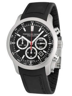 Porsche Design Dashboard P'6612 Automatic Chronograph 6612.11.11.0247/3
