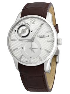 Louis Erard 1931 Power Reserve Manual Winding Gents Watch 53209AS01.BDE03
