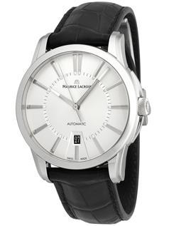 Maurice Lacroix Pontos Round Chronograph PT6178-SS002-130