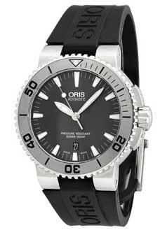 Oris Carlos Coste Chronograph Limited Edition 674-7655-7184