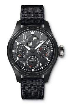 IWC Pilot Chronograph Automatic IW377701