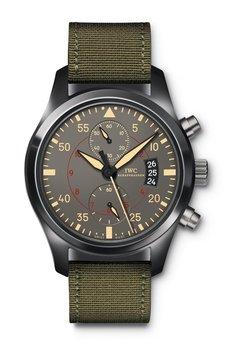 IWC Portofino Chronograph Automatic IW391020