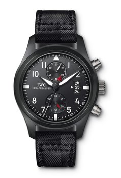 IWC Big Pilots Miramar Top Gun IW501902