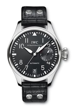 IWC Pilots Watch MKII IW326501