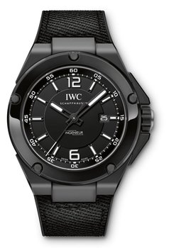 IWC Pilot Chronograph Automatic IW377704