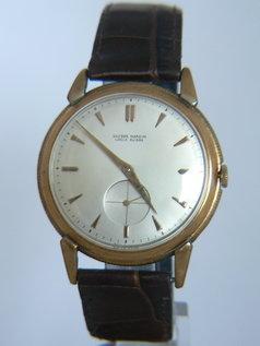 Ulysse Nardin Small Seconds Hand Winding Vintage Watch