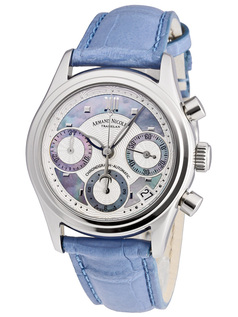 Armand Nicolet M03 Moon and Date 9151A-NN-P915NR8
