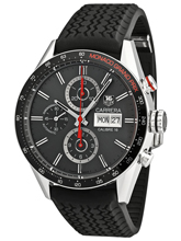 TAG Heuer Carrera Calibre 16 Monaco Grand Prix Limited Edition CV2A1M.FT6033