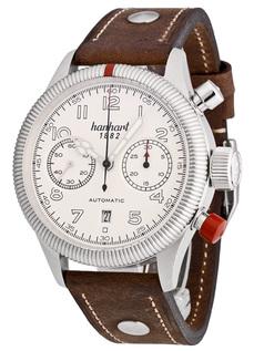 Hanhart Pioneer TwinControl Chronograph 721.200-011