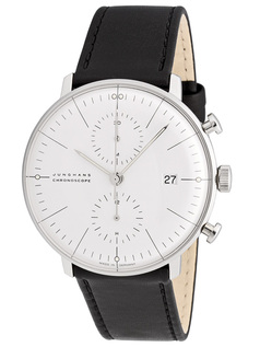 Junghans Meister Chronoscope automatic 027/4324.44
