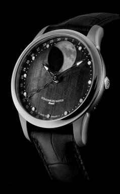 Schaumburg Watch MooN Meteor