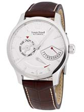 Louis Erard 1931 Retrograde Automatic Gents Watch 87221AA01.BDC51