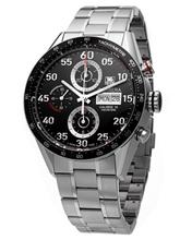 TAG Heuer Carrera Day Date Chronograph Calibre 16 CV2A10-BA0796