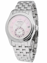 Armand Nicolet M03 Small Seconds & Date 9155A-AS-M9150