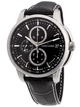Maurice Lacroix Pontos Round Chronograph Valgranges PT6128-SS001-330