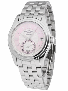 Armand Nicolet M03 Moon and Date 9151D-NN-P915NR8